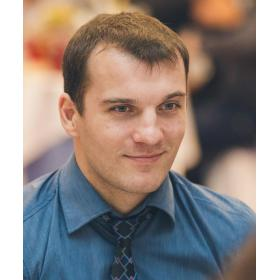 фрилансер Саралев Алексей