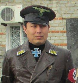 фрилансер mr.osibaev