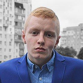 фрилансер hizhnyak