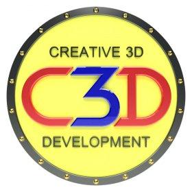 фрилансер Creative 3D