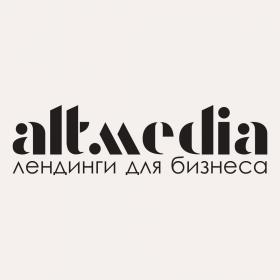 фрилансер Dmitriy [altmedia]