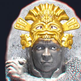 фрилансер Quetzalcōātl