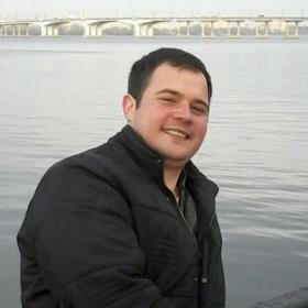 фрилансер Николаенко Дмитрий