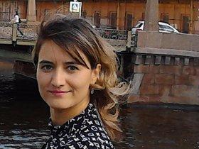 фрилансер Oxana_Oxana