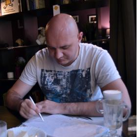 фрилансер Андрей Егоров