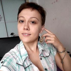 фрилансер Екатерина Ашихмина