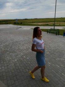 фрилансер Анастасия_87